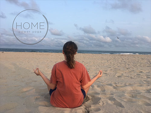 HOME Tween / Teen Yoga 6 week series