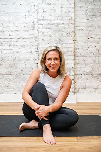 Yoga for the COVID Classroom - Livestream
